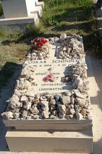 Grob Oskara Schindlera