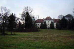 Dvorac Brezovica 1