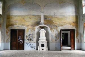 Dvorac Brezovica 2
