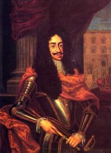 Leopold I. Habsburški