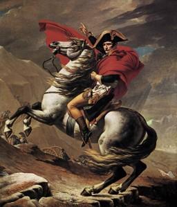 Napoleon Bonaparte 1