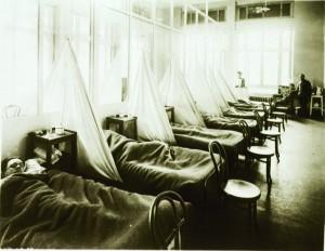 Španjolska gripa 3
