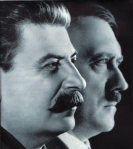 Staljin - Hitler