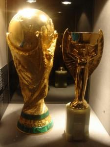 Trofeji svjetskih prvaka