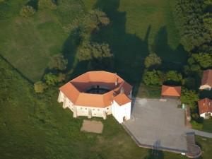 Đurđevac - Stari grad