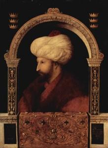 Mehmed II. Osvajač