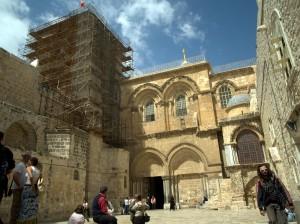 Crkva Svetog groba u Jeruzalemu