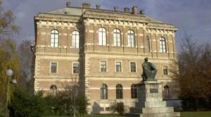 Zgrada HAZU