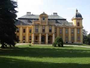 Dvorac Pejačević - Našice