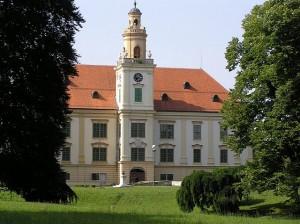 Dvorac Valpovo