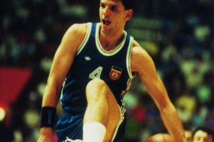 Dražen Petrović