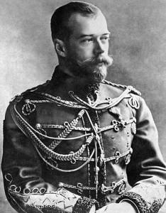 Nikola II. Romanov