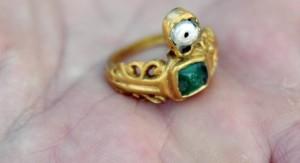 Cibalae - prsten