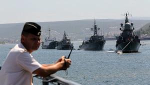Crnomorska flota