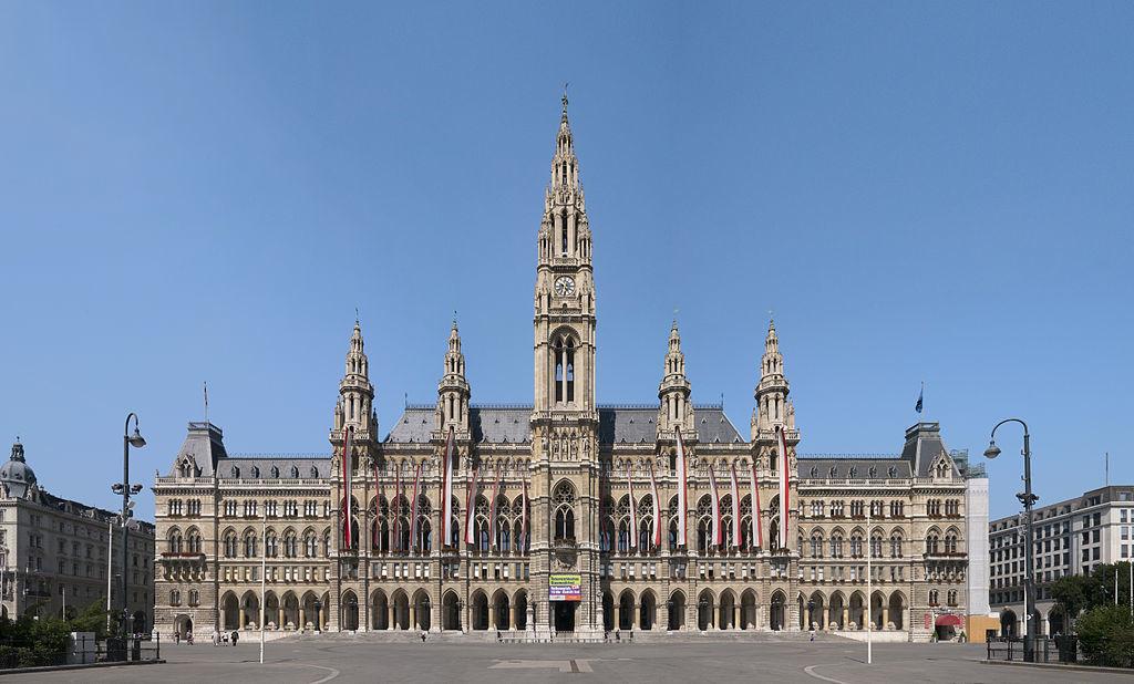 Gradska vijećnica u Beču
